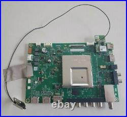 VIZIO D650I-B2 65 inch LED Main Board withwifi HDMI hookup 748.00S02.0011 tested