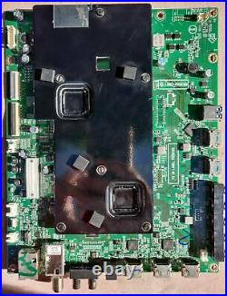 Vizio M65-C1 Main Board WORKS WITH ANY SERIAL NUMBER PLEASE READ